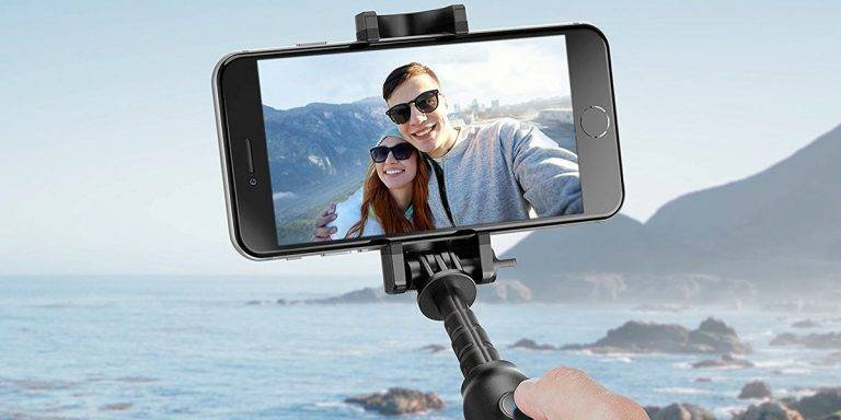 Your guide to selfie sticks